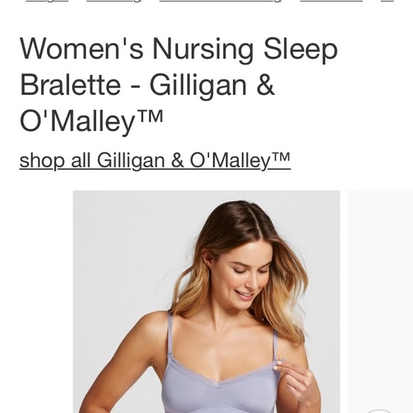 5c9c069993 Gilligan   O Malley Intimates   Sleepwear